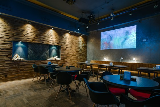 Ресторан Estrada - фотография 1