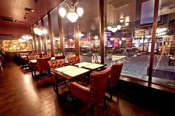 Ресторан 21 Prime - фотография 4