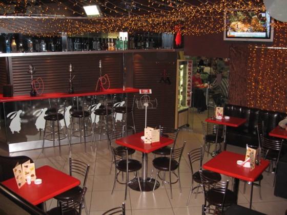 Ресторан Шоколадный заяц - фотография 2