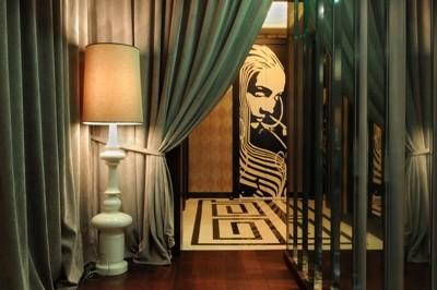 Ресторан Vertigo - фотография 1