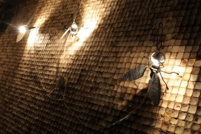 Ресторан Vertigo - фотография 6