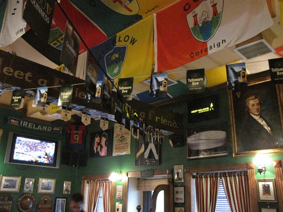 Ресторан Shannon - фотография 8