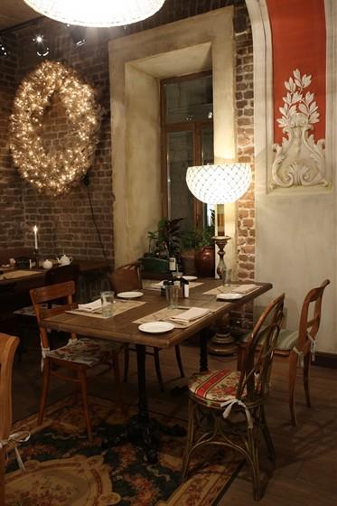 Ресторан Capuletti - фотография 13