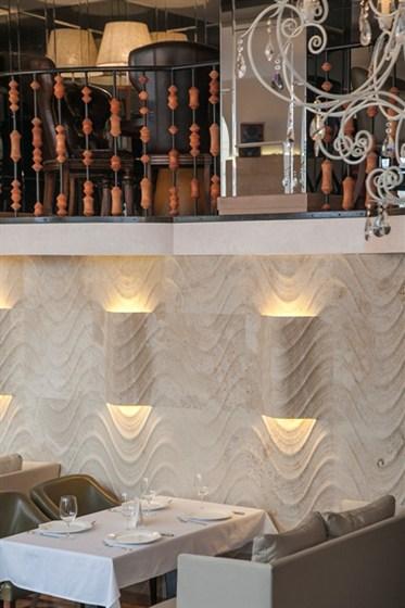 Ресторан Baku - фотография 6