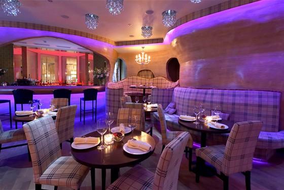 Ресторан Cocon Home   - фотография 1