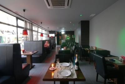 Ресторан Хмель - фотография 2