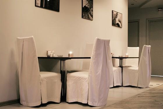 Ресторан Пипл - фотография 5