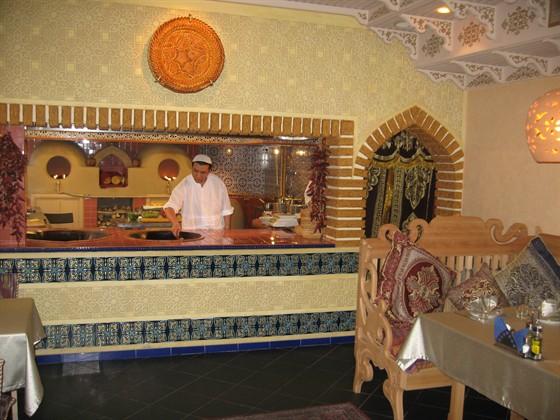 Ресторан Бабай-клаб - фотография 1