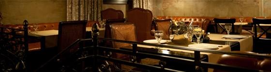 Ресторан Hyde Park - фотография 2