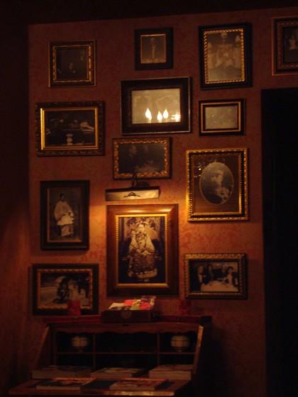 Ресторан Вертинский - фотография 4