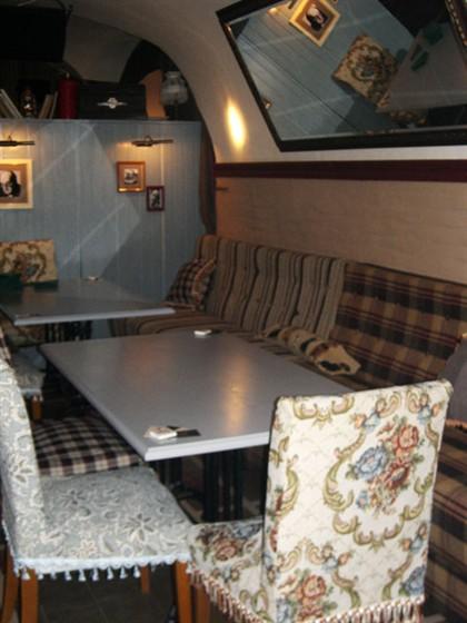 Ресторан Волк - фотография 13