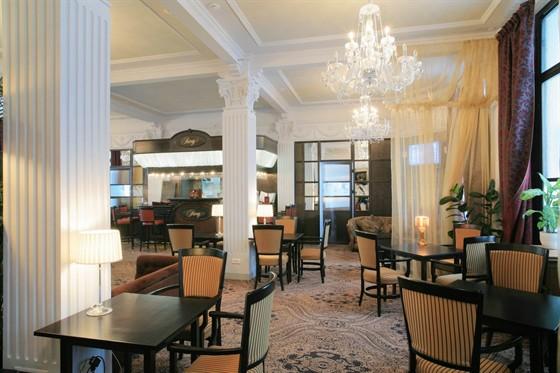 Ресторан Савой - фотография 3