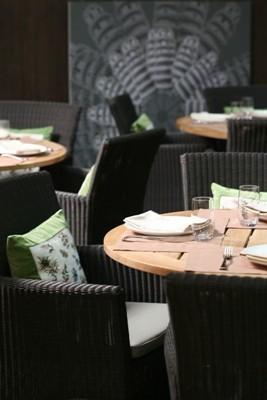 Ресторан La torre - фотография 14
