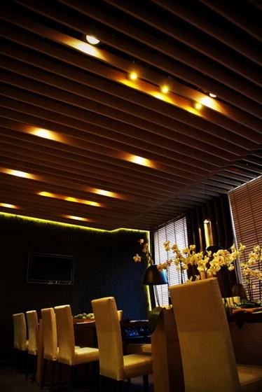 Ресторан Shu - фотография 12