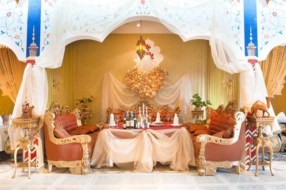 Ресторан Тадж-Махал - фотография 5