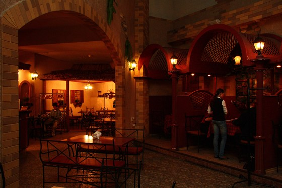 Ресторан Бордо - фотография 1