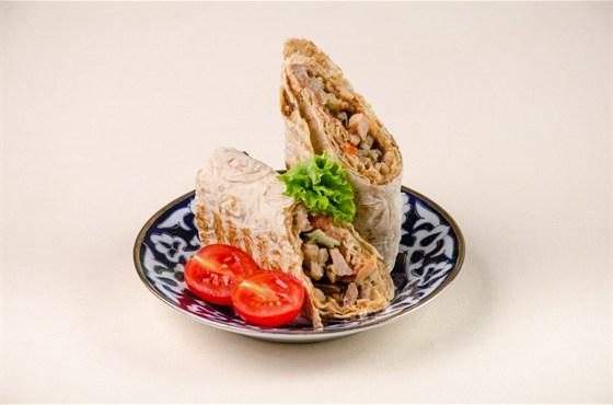 Ресторан Тифлис-хаус - фотография 19