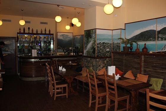 Ресторан Старая Гагра - фотография 5