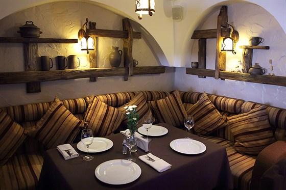 Ресторан O'Шале - фотография 7