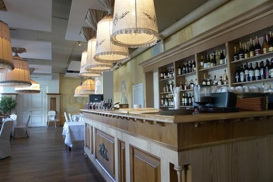 Ресторан Шаляпин - фотография 24