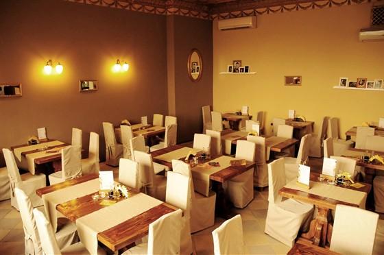 Ресторан Лица - фотография 3