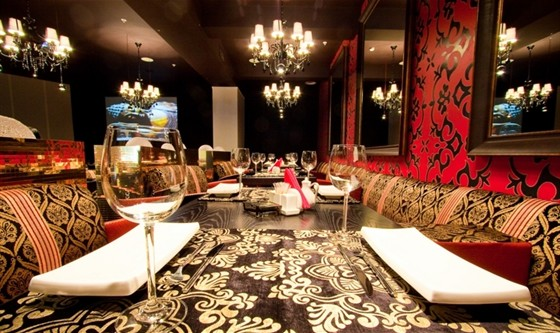Ресторан Blush - фотография 1