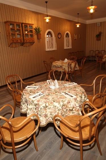 """Ресторан Каланча - фотография 7 - сказочный """"Кошкин Дом"""" (40 мест) в КАЛАНЧЕ"""