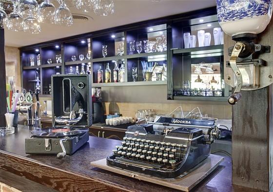 Ресторан Пузофф - фотография 5