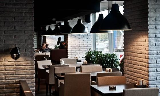 Ресторан Tony - фотография 10