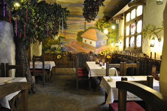 Ресторан Сало - фотография 3