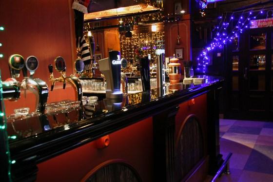 Ресторан Бирфан - фотография 2