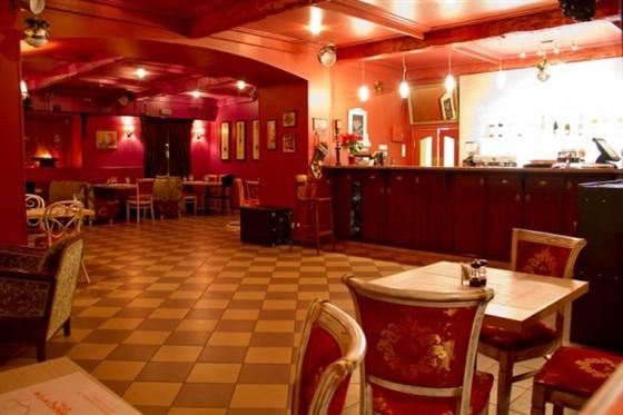 Ресторан Биография - фотография 9