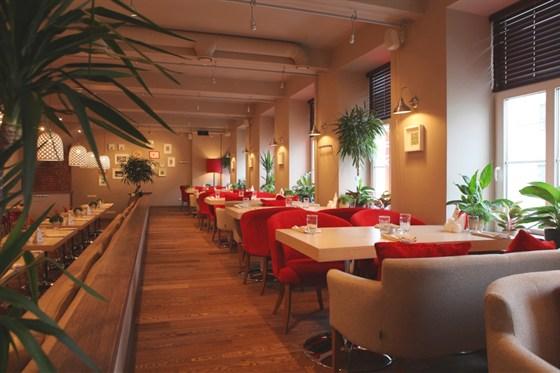 Ресторан Woody Café - фотография 6