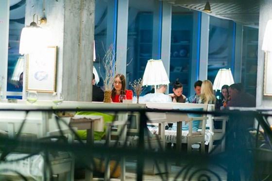 Ресторан Оливас - фотография 4
