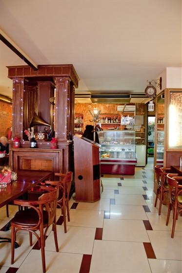Ресторан Life Café - фотография 13