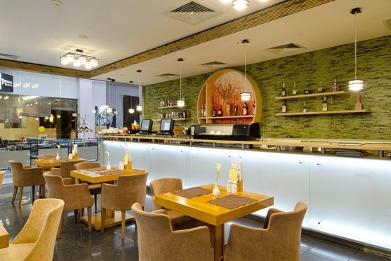 Ресторан Ясуми & Дело тонкое - фотография 7