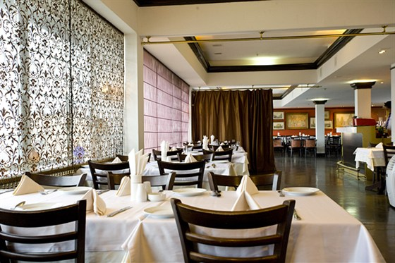 Ресторан Дарбарс - фотография 12