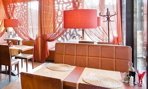 Ресторан Чезаре - фотография 1