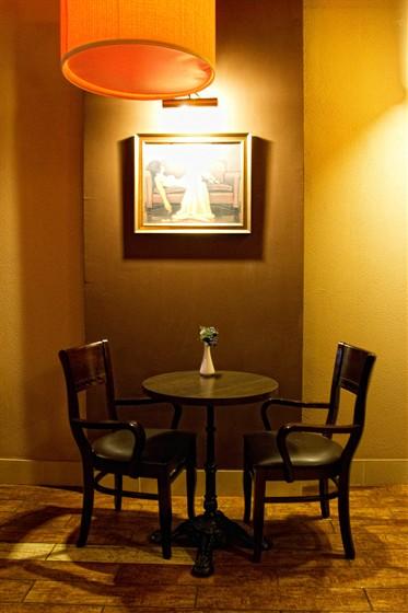 Ресторан Богатырь красный - фотография 7