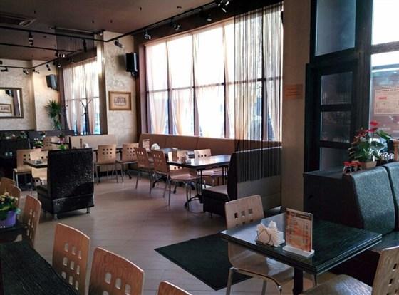 Ресторан Tomas Smokey Grill - фотография 3