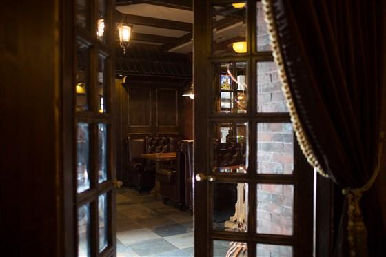 Ресторан Портос - фотография 10