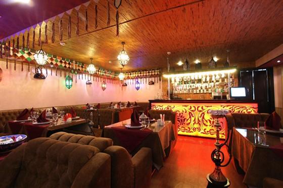 Ресторан Keyfi Konak - фотография 6