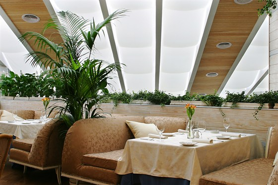 Ресторан Момо - фотография 11