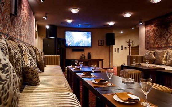 Ресторан Октябрь - фотография 9