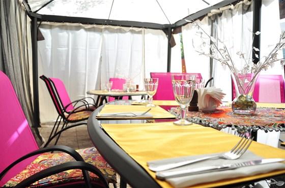 Ресторан Bierhof - фотография 1
