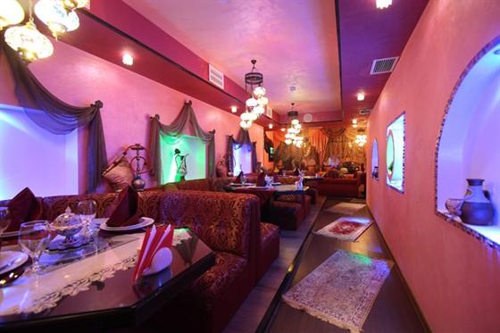 Ресторан Keyfi Konak - фотография 12