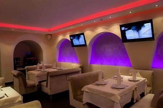 Ресторан Цвет - фотография 3
