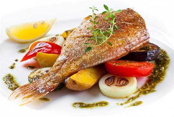 Ресторан La piola - фотография 32