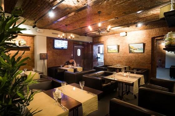 Ресторан Бенуа - фотография 8
