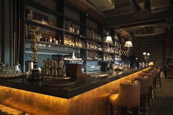 Ресторан Art Clumba/Fassbinder - фотография 4